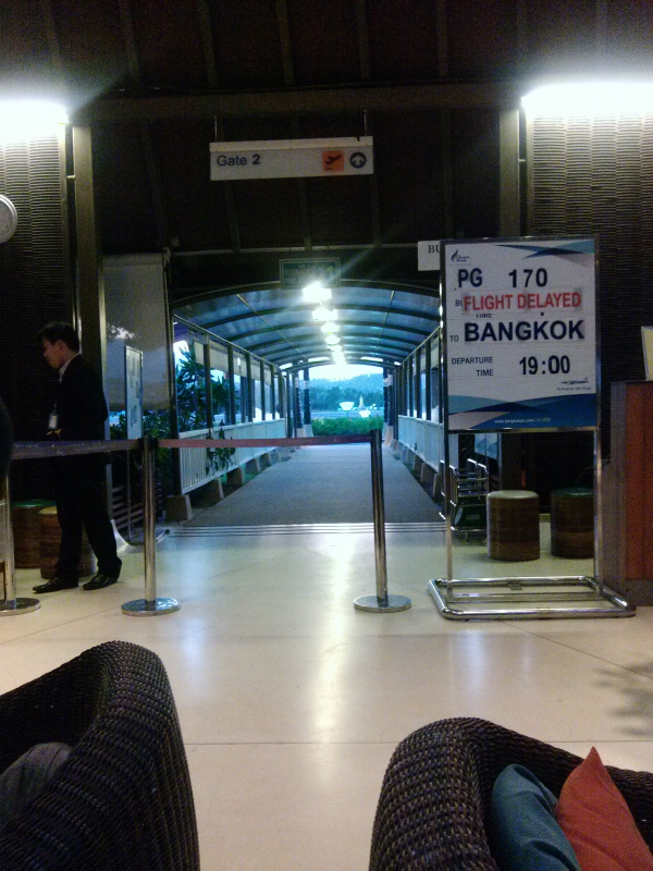 #thailand #airport #transportation