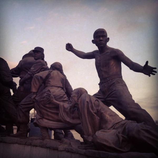 war memorial of korea seoul
