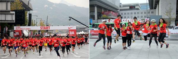 We Run Seoul