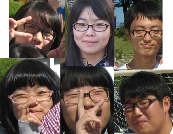 Popular Eyeglasses!