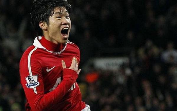 Park Ji Sung, Korea's most famous player