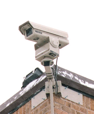 cameras are everywhere, but don't be alarmed
