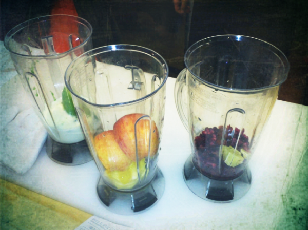 drinks in korea