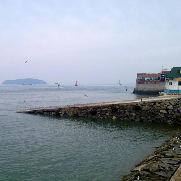 wolmi island, wolmido, incheon, korea, south korea, day trip, weekend