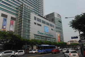 Daegu City Center