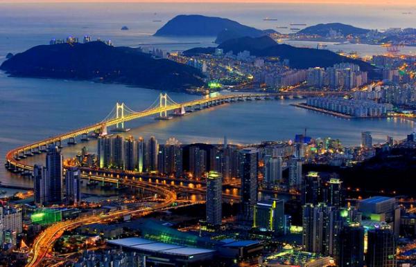 south korea, teach and travel, teach aclipse, teach english, asia