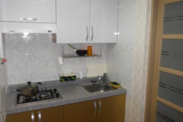 apartment of English teacher in Korea