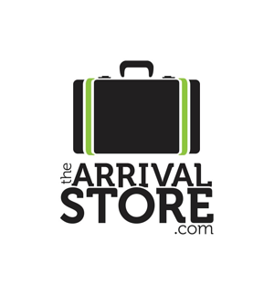 Arrival Store Logo