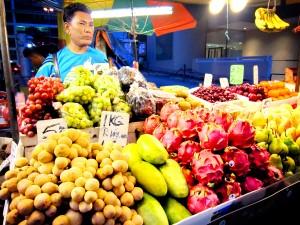 English Teacher in Korea travels abroad to Malaysia