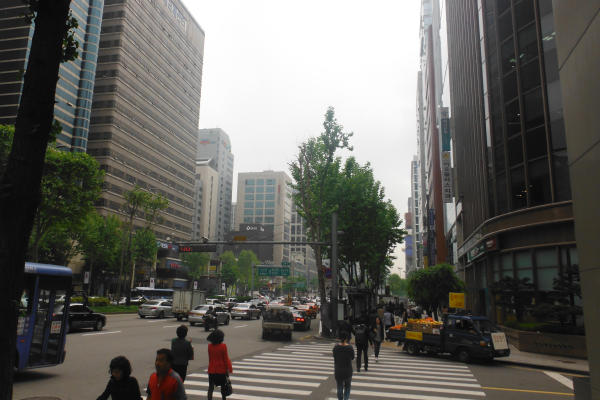 seoul, teach english korea, teach korea, teach aclipse, chungdahm, english in korea
