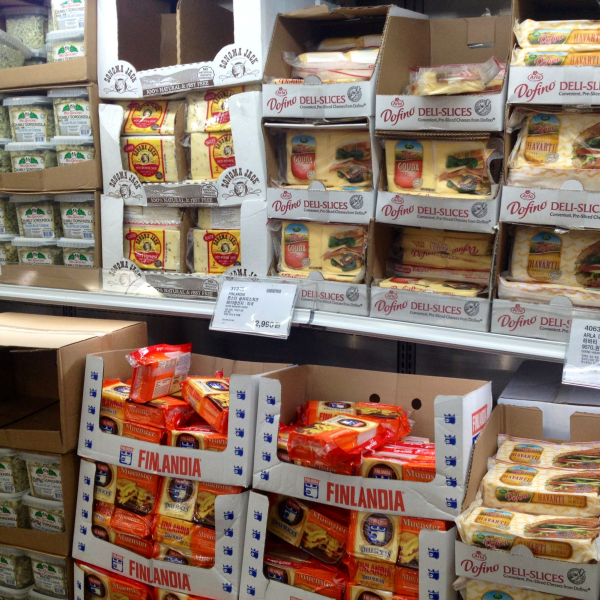 Tastes Like Home: A Trip to Costco in Korea
