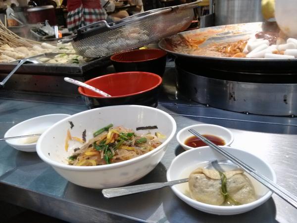 #nampo #busan #koreantraditionalfood