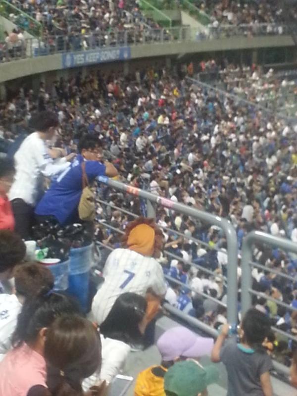 baseball in korea, teach and travel, teach english in asia, teach aclipse, teach english in south korea, chungdahm