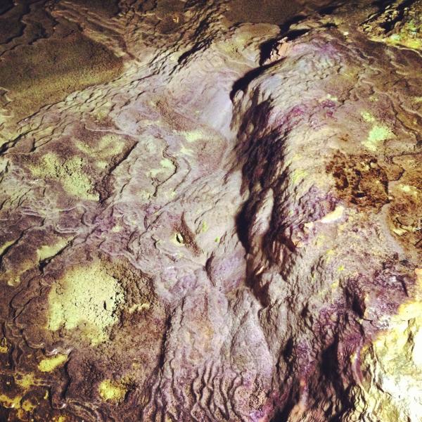 hwanseongul samcheok cave