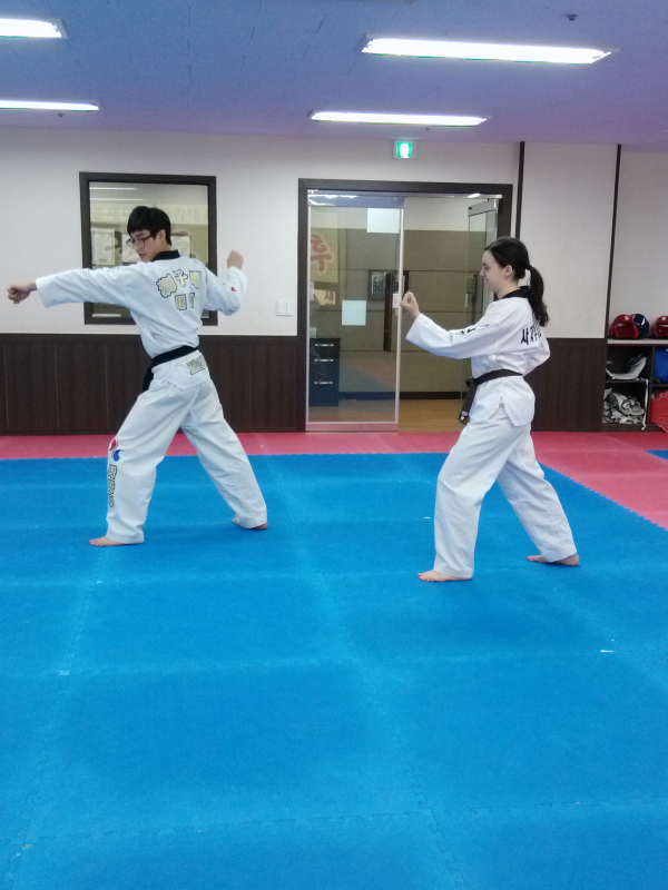 #taekwondo #korea #fun