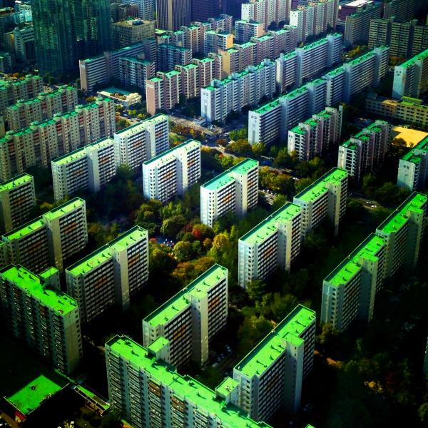 seoul 63 building han river