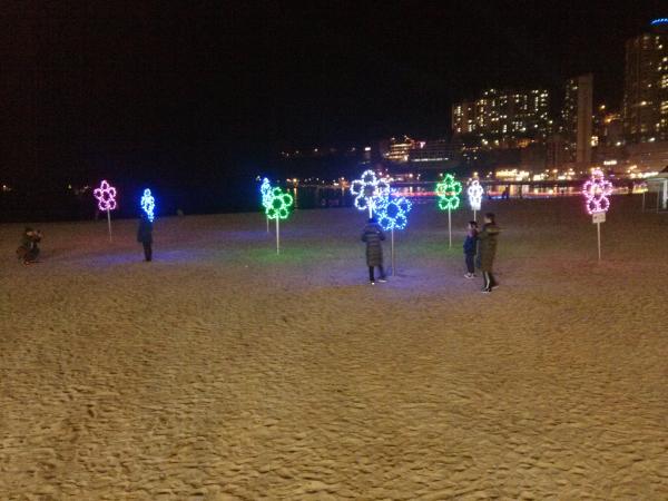 #busan #lightfestival #event