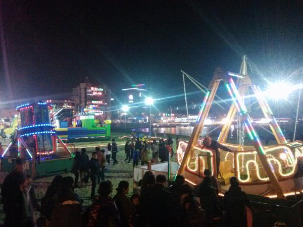 #busan #lightfestival #light #event