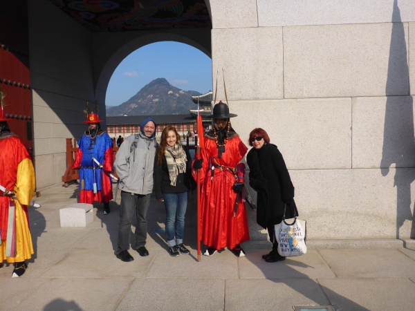 #family #seoul #korea