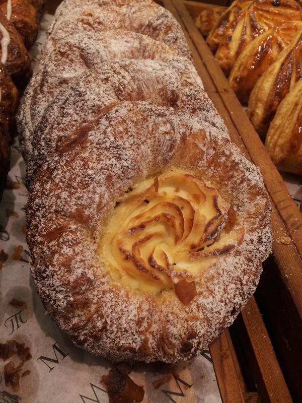 Fancy Bread!