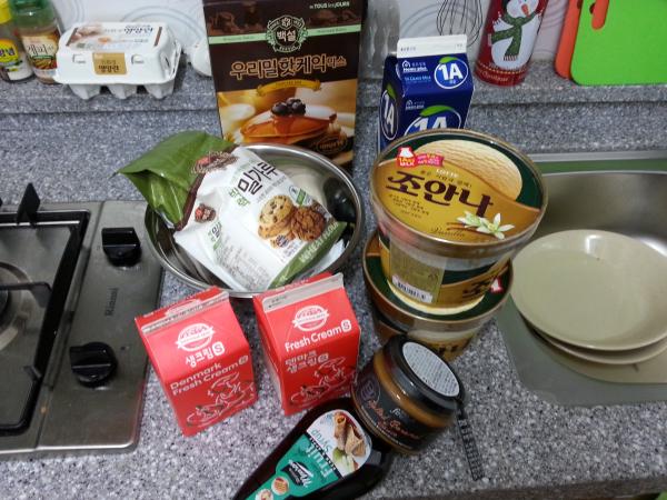 pancakes, teach and travel, teach english in Korea