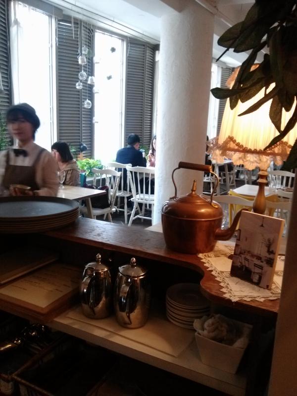 #brunch #seoul #delicious