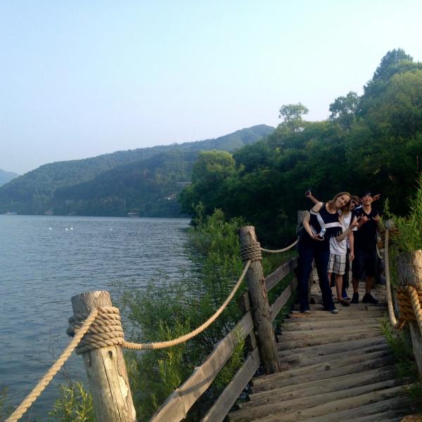 nami, nami island, namiseom, korea, south korea, chuncheon, winter sonata