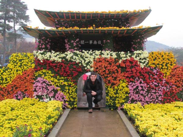 teach and travel korea, teach Aclipse, travel Asia