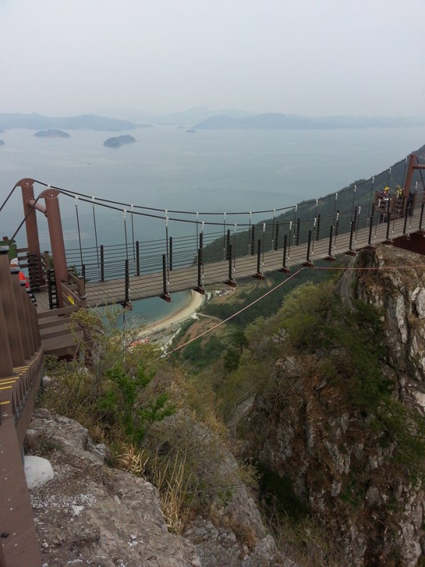 #fitness #korea #busan #hiking
