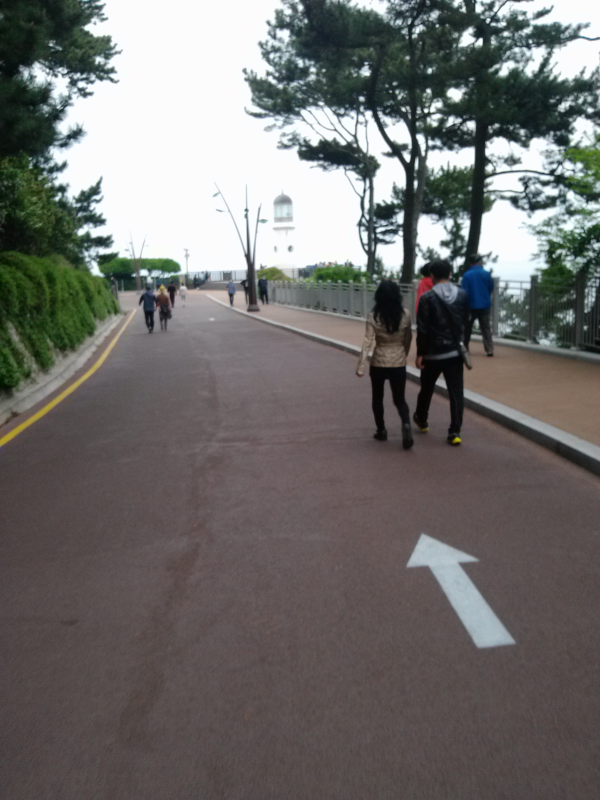 #fitness #korea #busan #running