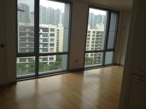 apartments in Korea