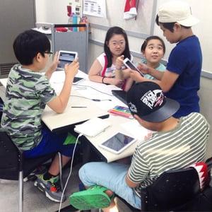 ChungDahm Learning