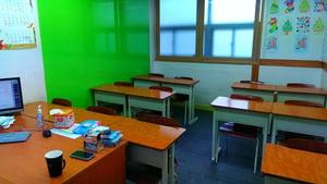 teaching in Korea for ChungDahm