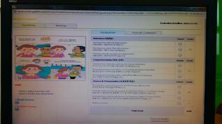 teaching in Korea for ChungDahm Learning