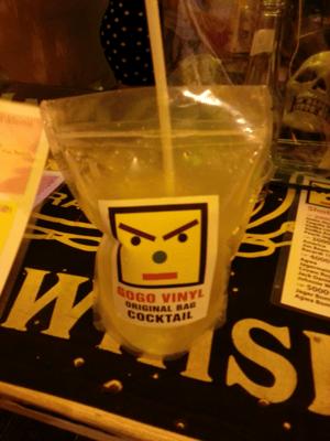 bag drinks in Daegu