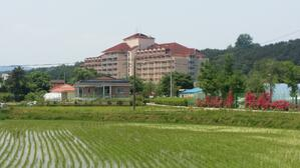 Korea's countryside