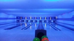 Bowling in Korea