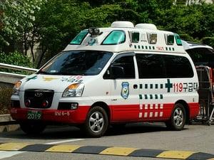 Korean Health Care