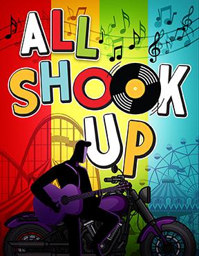 All-Shook-Up