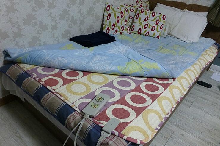 Korea electric blanket 2