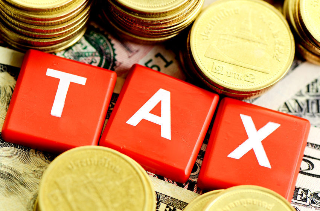 Filing taxes in Korea