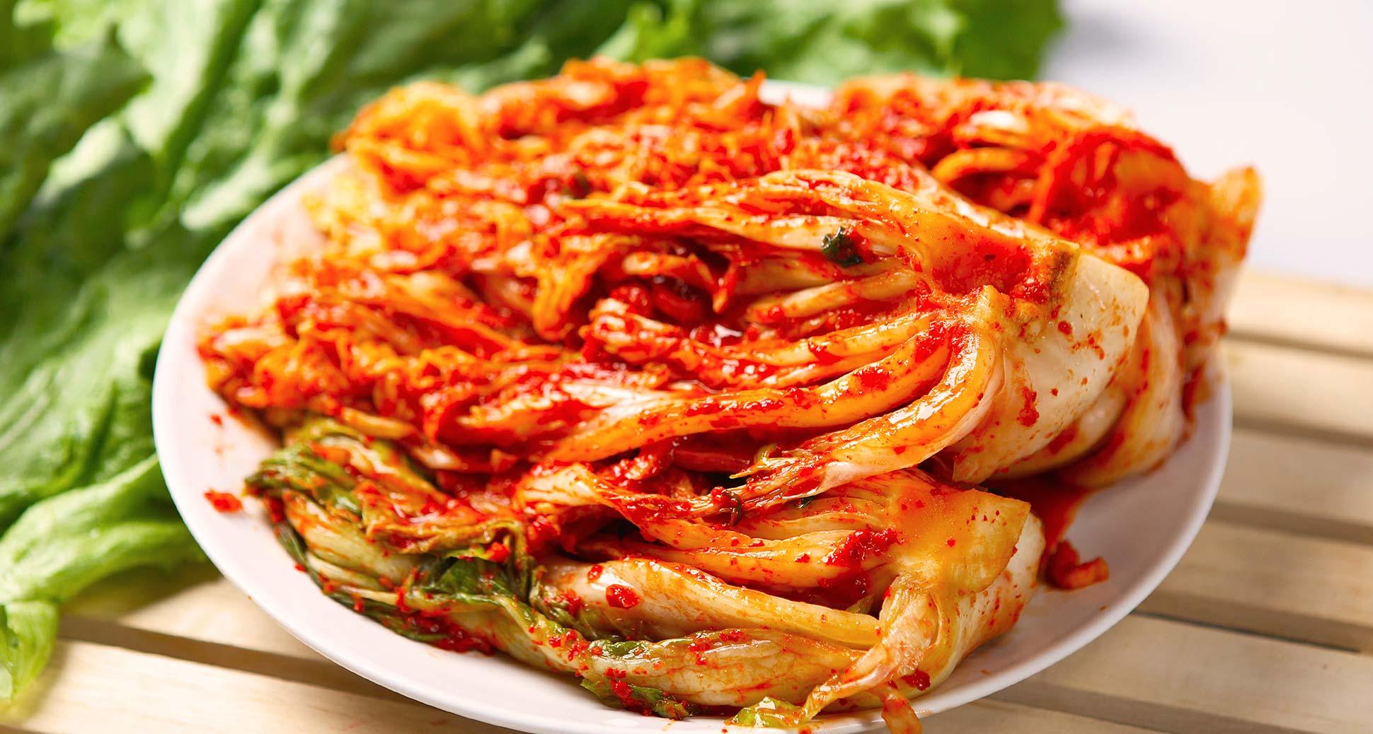 healthy lifestyle in Korea