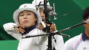 olympics in Korea