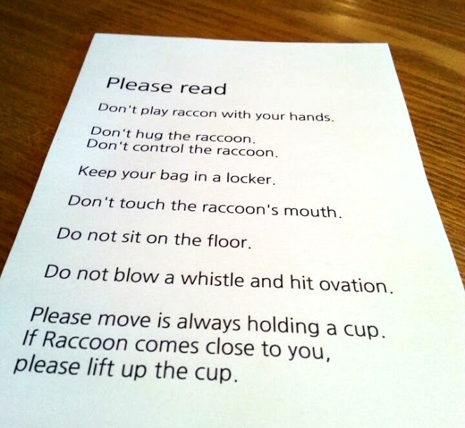 cafe-rules