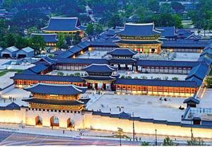 activities in Korea