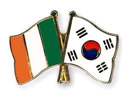 Irish teach English in Korea