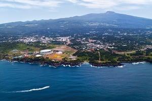 visiting Jeju