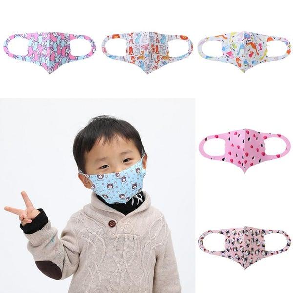 kid masks