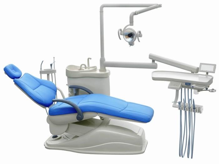 yoshida-dental-chair