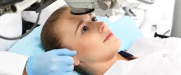 Laser Eye Surgery Options In Korea